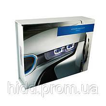 Ангельские глазки BMW (E46 2D) White (Белые)
