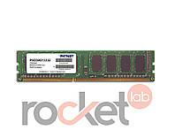 Модуль памяти для компьютера (ОЗУ) DDR3 4GB 1333 MHz Patriot (PSD38G13332)