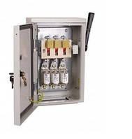 ЯРП-250 ящик с рубильником и предохранителями, ящик разрыва