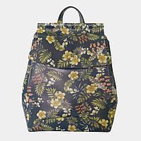 Сумка-рюкзак жіноча з натуральної шкіри (в кольорах) / Сумка-рюкзак женская из натуральной кожи (в цветах)