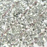 Стразы Swarovski crystal ,SS3 (1400 шт), фото 2