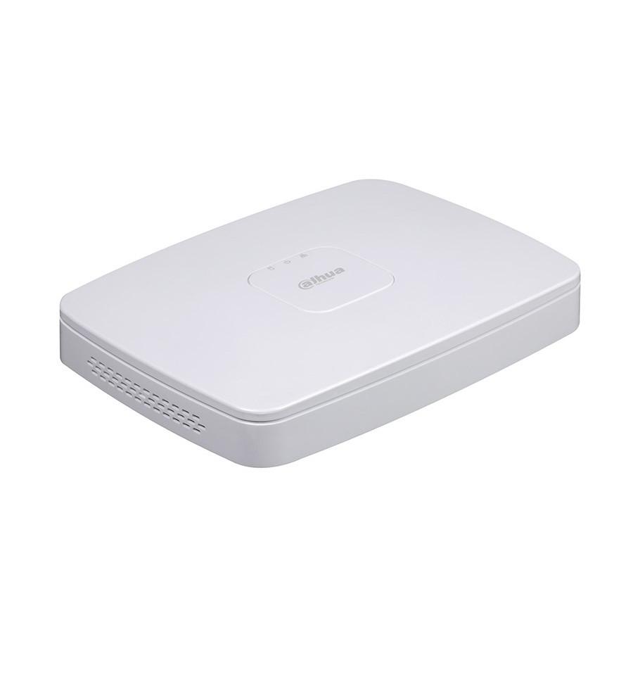 16-канальный  сетевой видеорегистратор Dahua DH-NVR4116-8P-4KS2