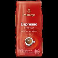 Dallmayr Espresso Intenso кофе в зернах 1 кг