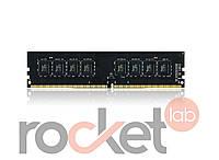 Модуль памяти для компьютера (ОЗУ) DDR4 4GB 2400 MHz Team Elite (TED44G2400C1601)