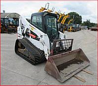 Мини-погрузчик BOBCAT T650, 2013г. Распродажа!