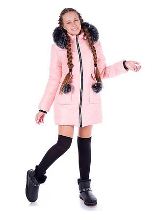 Зимнее пальто «Кейси», фото 2