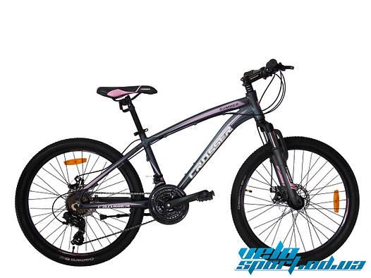 """Горный велосипед Crosser Summer 24"""""""