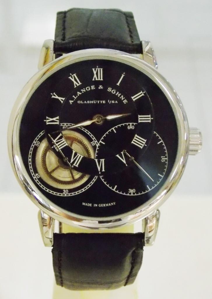 Часы механические A.I. ANGE & SOHNE