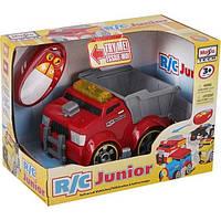 Самосвал на радиоуправлении Dump Track Junior 81118