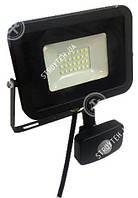 Works FL20W-S SMD Прожектор LED с датчиком движения (20W)