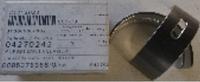 Вкладиш шатунний F3L 1011/2011 0,25