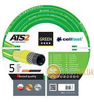 Cellfast GREEN Шланг поливочный 1/2 (25м)