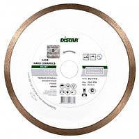 Круг алмазный отрезной Distar 1A1R Hard ceramics (180x1.4/1.0x8.5x25.4 мм)