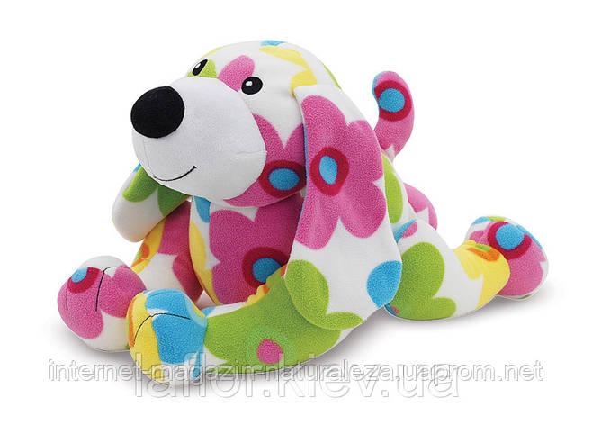 Мягкая игрушка Собачка Дейзи Melissa&Doug, фото 2