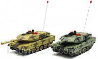 Радиоуправляемый Танковый бой арт. 9993