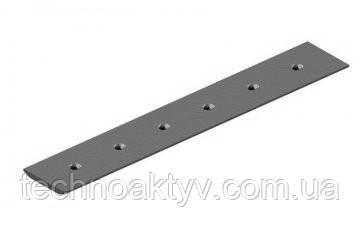 Строгальный нож 12F-70-31261  - строгальный нож для Komatsu - ножи для отвалов и ковшей