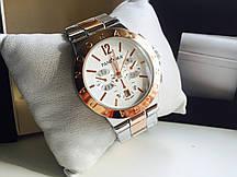 Наручные часы серебрянные Pandora 1109175
