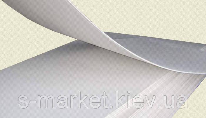 Гипсокартон ГИБКИЙ 6,5мм*1,2*3 м KNAUF