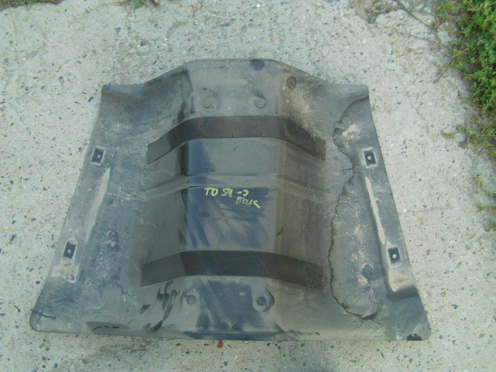 "Защита топливного бака Suzuki Grand Vitara 2006 2.0 MT, 89190-65J00 - Разборка ""Auto-Stok"" Украина в Хмельницком"