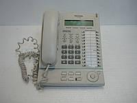 Цифровой системный телефон Panasonic KX-T7630RU , фото 1