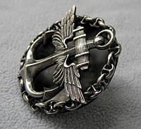 Нагрудный знак об окончании офицерского класса Морской авиации