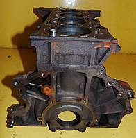 Блок двигателя 2.2 HDI PUMA Ситроен Джампер Citroen Jumper с 2006 г. в.