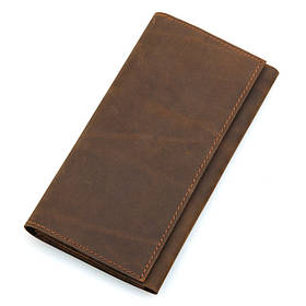 Стильный кожаный кошелек 8110B