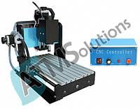 Фрезер міні ЧПУ mill mini pro 20x30 500w