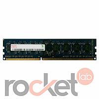Модуль памяти для компьютера (ОЗУ) DDR4 4GB 2400 MHz Hynix (HMA851U6AFR6N-UHN0)