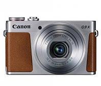 Фотоаппарат Canon PowerShot G9X