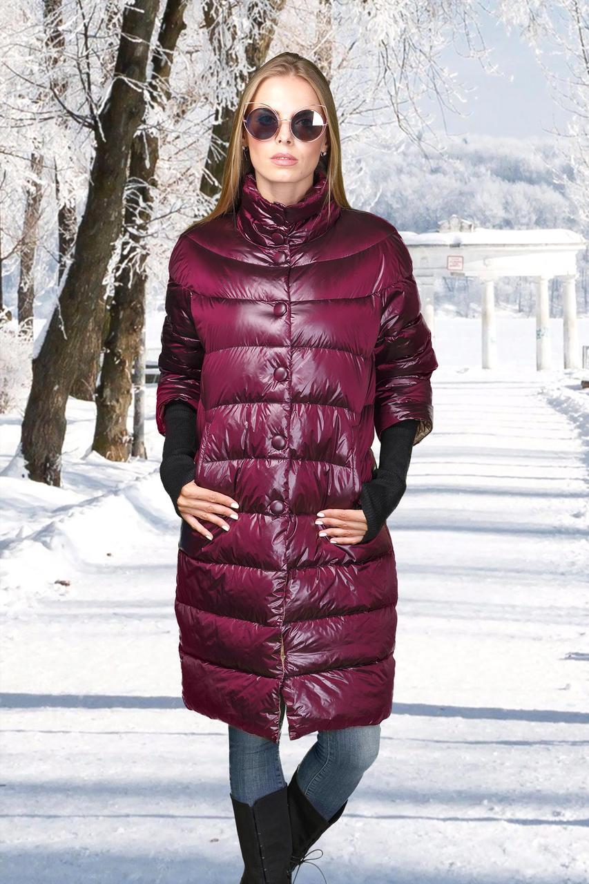Пальто зимнее женское Freever 699