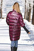 Пальто зимнее женское Freever 699, фото 2