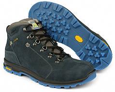 Чоловічі черевики зимові високі Grisport (Red Rock) 12905 сині