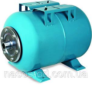 Гидроаккумулятор для воды Aquatica горизонтальный 24л (разборной)