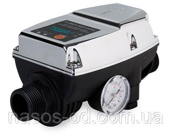 """Контроллер давления электронный пресконтроль Aquatica 1.1кВт Ø1"""" рег. давл. вкл. 1.0-3.5 bar"""