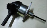 Електроклапан двигун Kubota