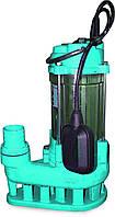 Канализационный насос фекальный Aquatica для выгребных ям 0.75кВт Hmax14м Qmax275л/мин (нерж)