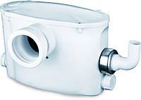 Канализационный насос станция сололифт Aquatica для санузлов 0.37кВт Hmax6.5м Qmax80л/мин
