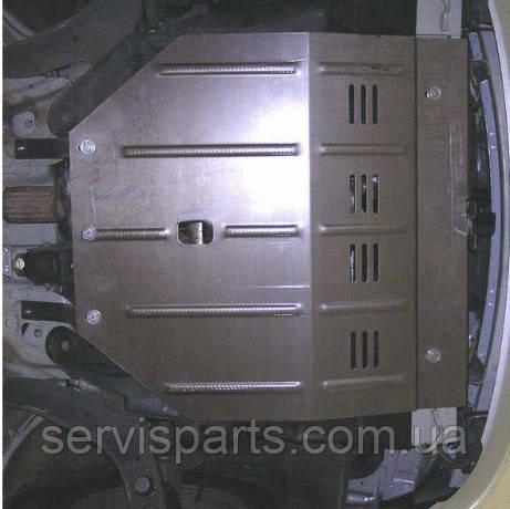 Защита двигателя Daewoo Nexia 2003- (Дэу Нексия)