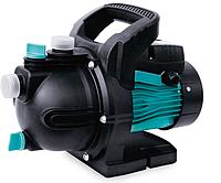 Центробежный насос Leo в дом для полива самовсасывающий 0.6 кВт Hmax 35м Qmax 60л/мин