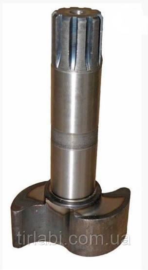 Вал тормозной разжимной SC.4,R /P/ L=200 Fi 38/37 10Z