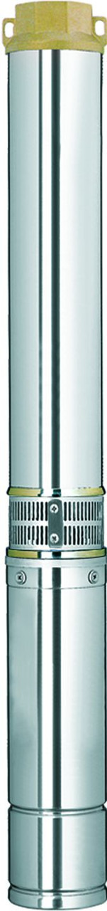 Насос центробежный глубинный Dongyin (Aquatica) для скважин 0.75кВт Hmax113м Qmax55л/мин Ø96мм (кабель 60м)