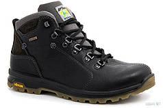 Чоловічі черевики зимові високі Grisport 12905 чорні