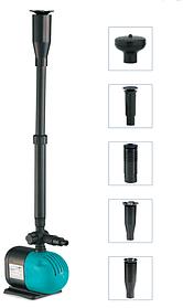 Насос для фонтана Leo 40Вт Hmax1.3м Qmax20л/мин (5 форсунок)