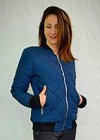 Крутая куртка-бомбер БП