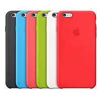 Apple Silicone Case iPhone 6S Plus / 6 Plus
