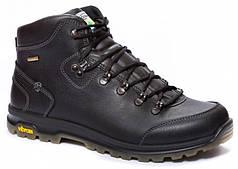 Чоловічі черевики зимові високі Grisport (Red Rock) 12917 чорні