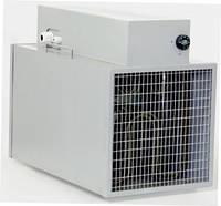Электрический тепловентилятор Днипро ТЭВ 22 кВт /380