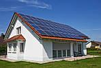 Получите компенсацию за установку солнечных станций!