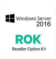 ПО HPE Windows Server 2016 (16-Core) Standard ROK ru SW, 871148-251